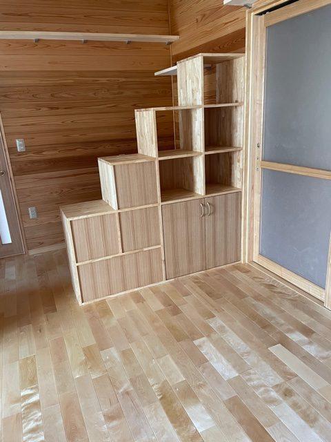 キャットウォーク家具